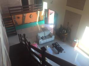 Casa em Piracaia, Дома для отпуска  Piracaia - big - 17