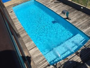 Casa em Piracaia, Дома для отпуска  Piracaia - big - 14
