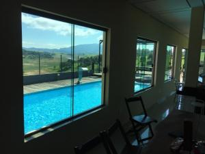 Casa em Piracaia, Дома для отпуска  Piracaia - big - 13
