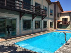 Casa em Piracaia, Дома для отпуска  Piracaia - big - 10