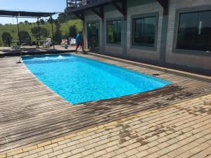 Casa em Piracaia, Дома для отпуска  Piracaia - big - 9