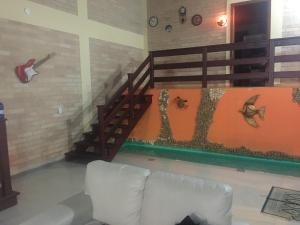 Casa em Piracaia, Дома для отпуска  Piracaia - big - 7