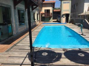 Casa em Piracaia, Дома для отпуска  Piracaia - big - 3