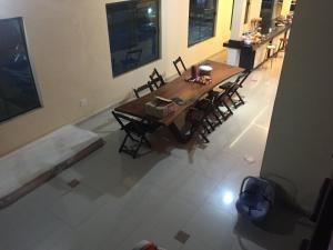 Casa em Piracaia, Дома для отпуска  Piracaia - big - 28