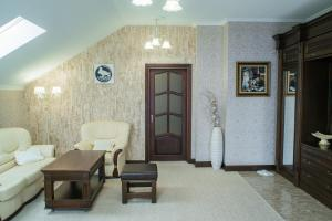 Sapsan, Hotels  Ternopil' - big - 28