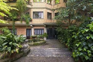 Vatican House Apartment - abcRoma.com