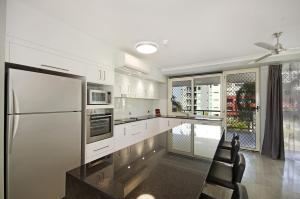 Mariners North Holiday Apartments, Residence  Townsville - big - 99