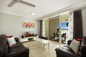 Mariners North Holiday Apartments, Apartmánové hotely  Townsville - big - 24