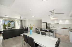 Mariners North Holiday Apartments, Apartmánové hotely  Townsville - big - 26