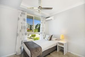 Mariners North Holiday Apartments, Apartmánové hotely  Townsville - big - 27
