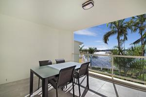 Mariners North Holiday Apartments, Apartmánové hotely  Townsville - big - 30