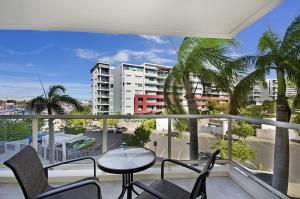 Mariners North Holiday Apartments, Apartmánové hotely  Townsville - big - 43