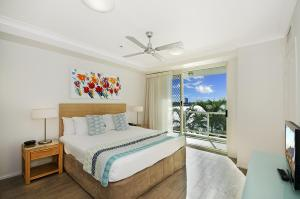 Mariners North Holiday Apartments, Apartmánové hotely  Townsville - big - 31
