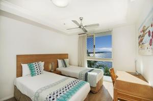 Mariners North Holiday Apartments, Apartmánové hotely  Townsville - big - 32