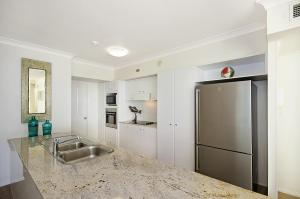 Mariners North Holiday Apartments, Residence  Townsville - big - 100