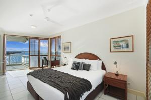 Mariners North Holiday Apartments, Apartmánové hotely  Townsville - big - 9