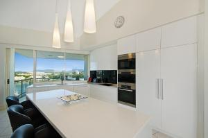 Mariners North Holiday Apartments, Residence  Townsville - big - 48