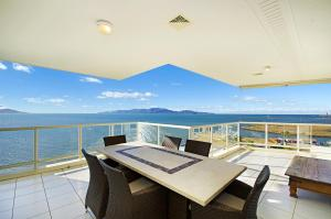 Mariners North Holiday Apartments, Apartmánové hotely  Townsville - big - 35