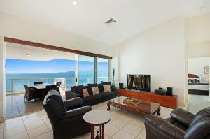 Mariners North Holiday Apartments, Apartmánové hotely  Townsville - big - 36