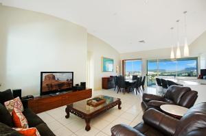 Mariners North Holiday Apartments, Apartmánové hotely  Townsville - big - 37