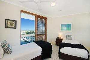 Mariners North Holiday Apartments, Apartmánové hotely  Townsville - big - 38