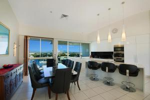 Mariners North Holiday Apartments, Apartmánové hotely  Townsville - big - 39