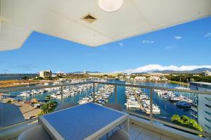 Mariners North Holiday Apartments, Apartmánové hotely  Townsville - big - 23