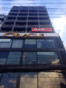 Oracle Hotel and Residences, Hotel  Manila - big - 81