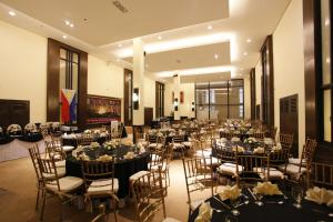 Oracle Hotel and Residences, Hotel  Manila - big - 75