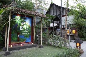 Hotel Tugu Lombok (17 of 53)