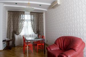 Apartments Minsk, Apartmány  Minsk - big - 46