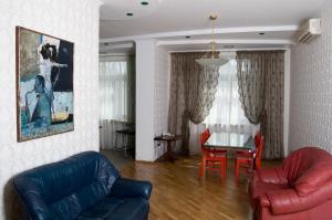 Apartments Minsk, Apartmány  Minsk - big - 17