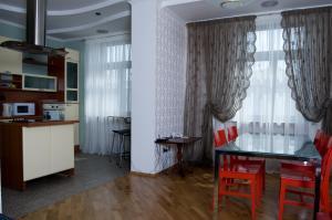 Apartments Minsk, Apartmány  Minsk - big - 12
