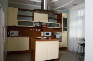 Apartments Minsk, Apartmány  Minsk - big - 13
