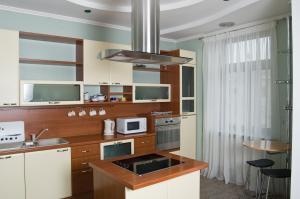 Apartments Minsk, Apartmány  Minsk - big - 14