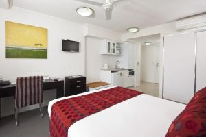 Estúdio Hotel Executivo