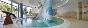 Danubius Health Spa Resort Aqua All Inclusive, Rezorty  Hévíz - big - 42