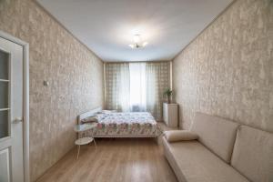 Kolomyazhsky apartments, Apartmány  Petrohrad - big - 1