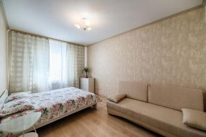 Kolomyazhsky apartments, Apartmány  Petrohrad - big - 6