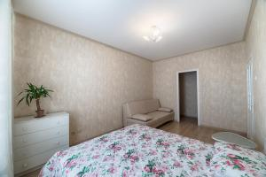 Kolomyazhsky apartments, Apartmány  Petrohrad - big - 5