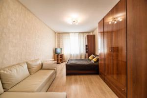 Kolomyazhsky apartments, Apartmány  Petrohrad - big - 15
