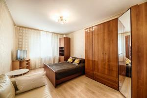 Kolomyazhsky apartments, Apartmány  Petrohrad - big - 14