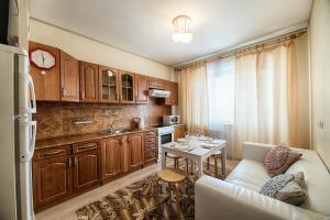 Kolomyazhsky apartments, Apartmány  Petrohrad - big - 13