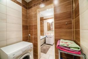 Kolomyazhsky apartments, Apartmány  Petrohrad - big - 10