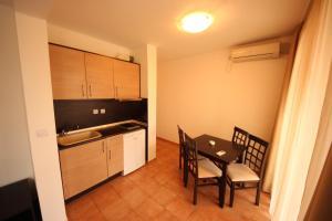 Menada Ravda Apartments, Apartmanok  Ravda - big - 95