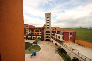 Menada Ravda Apartments, Apartmanok  Ravda - big - 100