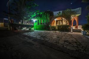 Villa Georgia Apartments and Suites