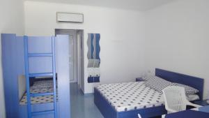 Mediterraneo Apartments, Apartmanhotelek  Arhángelosz - big - 7