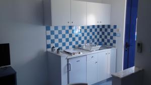 Mediterraneo Apartments, Apartmanhotelek  Arhángelosz - big - 18