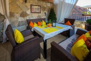 Marinus Hotel, Hotels  Kabardinka - big - 48